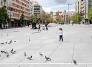 La mitad de España, cada vez más cerca de la normalidad tras la