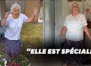 Sur TikTok, cette mamie britannique de 88 ans amuse avec ses