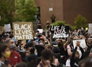 Protesters To March In Ottawa, Toronto, Winnipeg To Honour Black