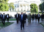 Trump: de guerra en guerra hasta la guerra