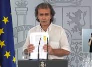 Fernando Simón advierte: ahora nos enfrentamos a este