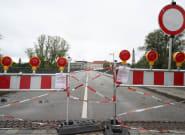 Coronavirus: L'UE veut commencer à rouvrir ses frontières le 1er
