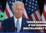 Joe Biden juge