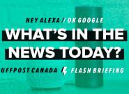 HuffPost Canada Splash: Dec. 1,