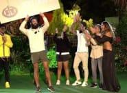 Omar Montes filtra las polémicas imágenes de la fiesta final de