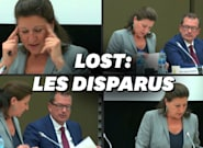 Commission d'enquête Covid-19: Agnès Buzyn a passé beaucoup de temps à chercher ses