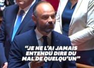Patrice Gélard : L'hommage d'Edouard Philippe après la mort du