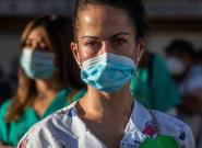 Sanidad confirma ocho muertes y 149 contagios por coronavirus, 50 más que