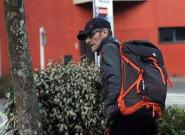 Francia deja en libertad bajo control judicial a Josu