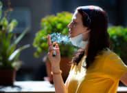 Sanidad avisa de que los cigarrillos pueden ser transmisores del covid-19 y aconseja no fumar en ambientes