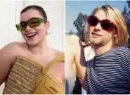 Les lunettes de soleil de l'été? Kurt Cobain les avait sur le