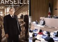 À Marseille, Netflix n'a pas fait mieux que l'élection du