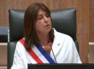 Michèle Rubirola, première femme maire de