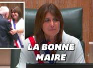 Municipales à Marseille: Michèle Rubirola promet