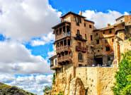 Podemos ponernos mirando a Cuenca desde hace mil años, según un