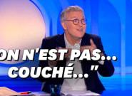 ONPC: Laurent Ruquier révèle le double sens du nom de