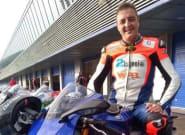 Muere el motociclista español Ismael Bonilla durante unos entrenamientos en el Circuito de