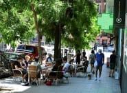 Madrid permite aforos del 75% y terrazas al 100% desde este
