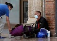 La ONU culpa a los poderes públicos por fallar a la población en España tras la crisis de
