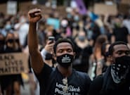 No COVID-19 Cases In B.C. Linked To Black Lives Matter Protests, Says Dr. Bonnie