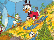 Un único acertante del Euromillones en Mayorga (Valladolid) se lleva 144,5 millones de