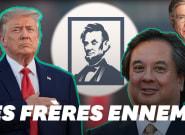 Battre Trump à la présidentielle, le combat du Lincoln