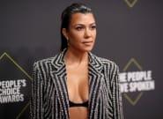 Kourtney Kardashian explique pourquoi elle a quitté la télé-réalité