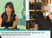 Un hombre de Mayorga (Valladolid) experimenta el colmo de la mala suerte con los
