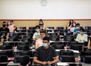 El triple error en el examen de Historia en la EvAU de Madrid que indigna a alumnos y