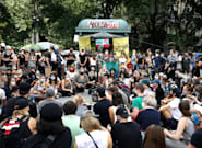 Nueva York monta su 15-M y acampa contra el poder