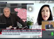 Una experta mundial avisa sobre el brote de Lleida: