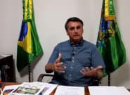 Jair Bolsonaro prend un comprimé d'hydroxychloroquine par jour et dit aller