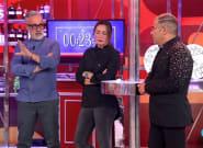Sergi Arola, indignado en 'La Última Cena' como pocas veces: