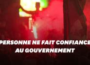 Coronavirus: La Serbie se reconfine, violentes manifestations à