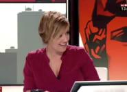 Cristina Pardo, 'trending topic' por lo que se dijo sobre Pablo Iglesias en 'Al Rojo Vivo' en