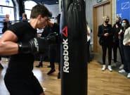 Boxe, judo et karaté de nouveaux autorisés, comme avant le