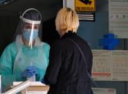 Los cien contagios de L'Hospitalet se unen a la preocupante situación en