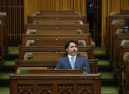 Justin Trudeau au coeur d'une tempête politique autour de conflits