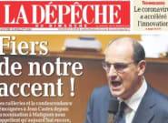 La Dépêche du Midi défend l'accent du Premier ministre Jean