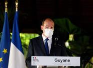Jean Castex a-t-il vraiment qualifié la Guyane