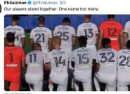 ユニフォームに刻んだ、犠牲者たちの名前の意味とは?アメリカのサッカーチーム、「名前が多すぎます」