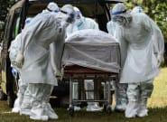 La OMS alerta: la pandemia puede