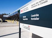 Canada, U.S. To Extend Border Closure Amid COVID-19 Pandemic: