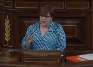 Una diputada del PSOE y su rotunda reflexión científica sobre Vox: