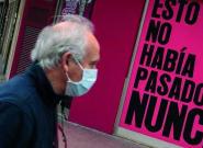 Madrid notifica un nuevo brote de coronavirus con 5 casos positivos y 61 contactos en varias
