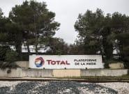 French Oil Company Writes Off $9.3 Billion In Alberta Oilsands
