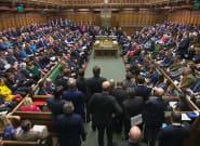 Detenido un exministro conservador británico por una supuesta violación a una