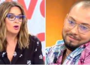 Aplauso generalizado a Toñi Moreno por echar a José Antonio Avilés de 'Viva La