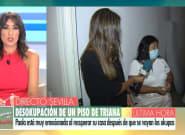 El embarazoso momento vivido en esta entrevista en 'El programa del verano': Patricia Pardo reacciona al