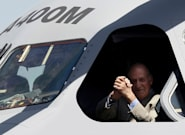 Juan Carlos I está en República Dominicana, según diversos